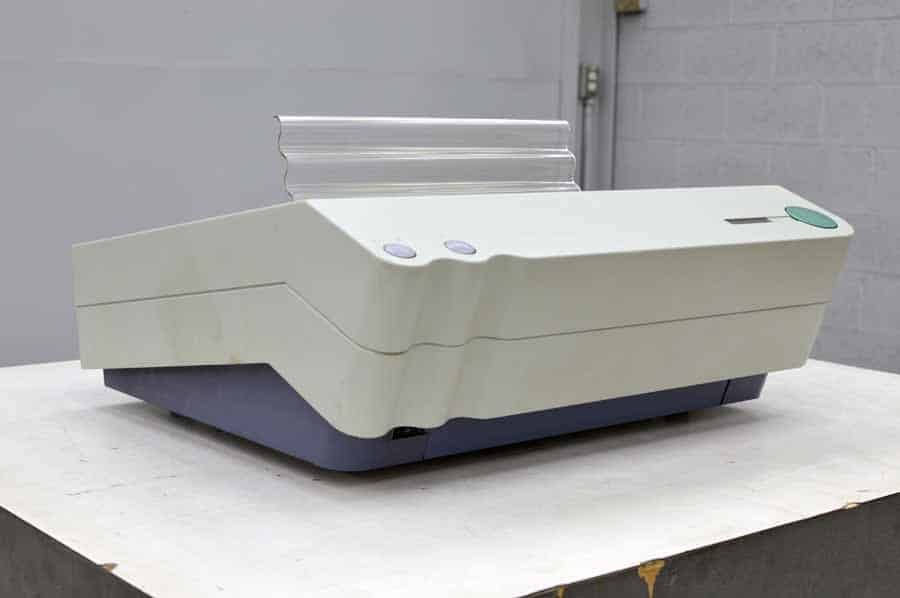 fastback 9 binding machine