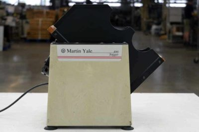 Martin Yale 400 Paper Jogger