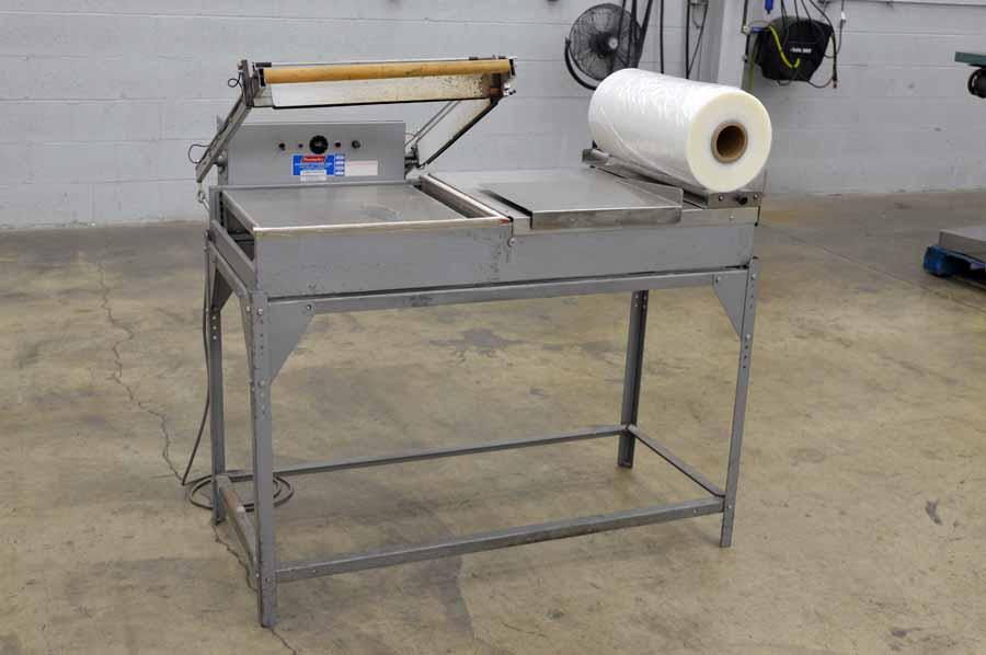 Pacemaker LS-20 L-Bar Heat Sealer