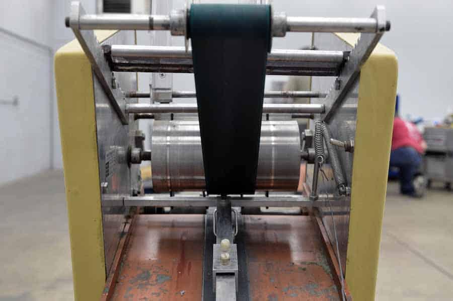 Phoenix Stream Machine Envelope Feeder
