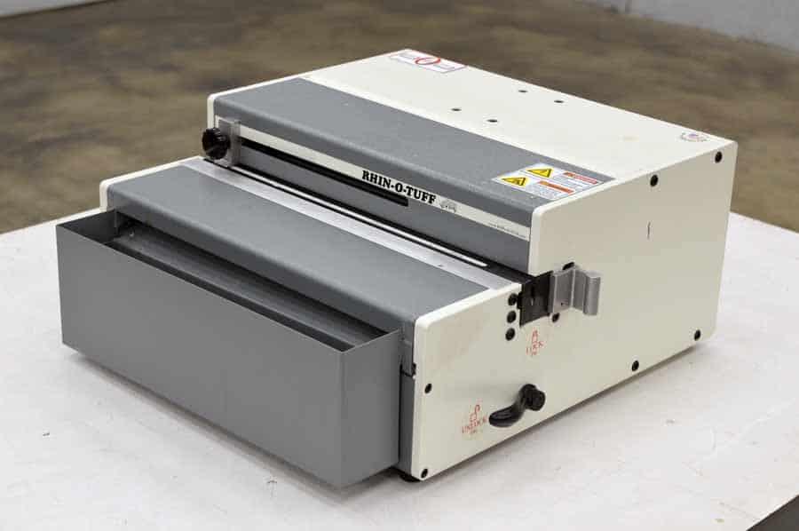 Rhin-O-Tuff HD-7700 Ultima Punch