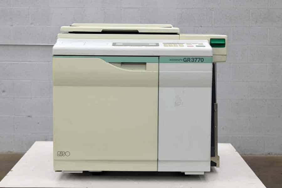Risograph GR 3770 Digital Copier