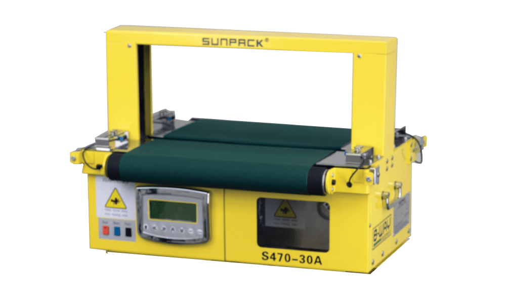 S470-A Automatic Conveyor Banding Machine