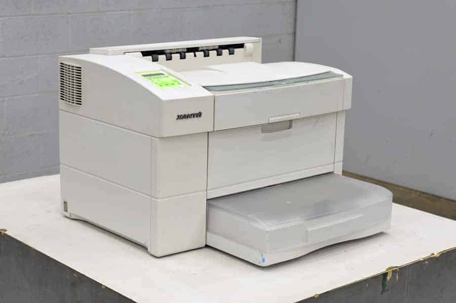 2006 Xante PlateMaker 5 Computer to Plate System