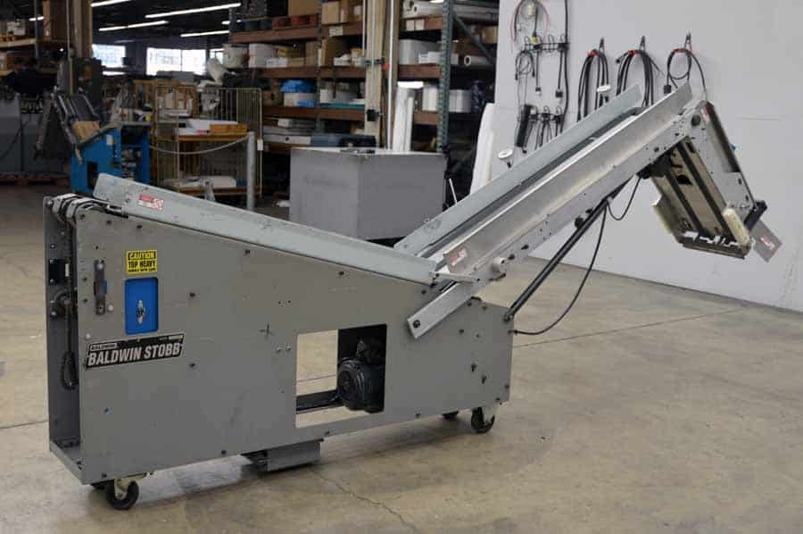Baldwin Stobb Model 220SF Feeder