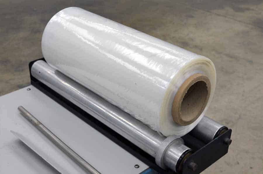 Bestronic T14-8 Shrink Wrap System