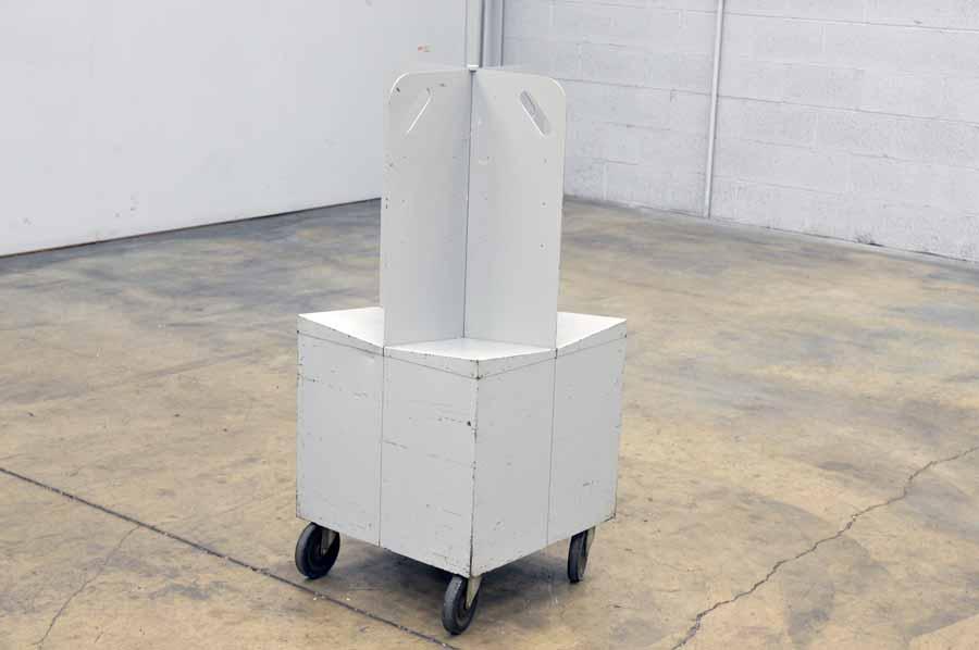 Bindery Cart