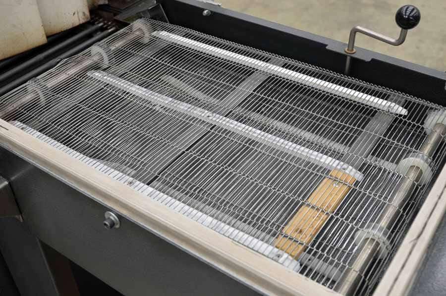 EASTEY L-Bar Sealer and Heat Tunnel Shrink Wrap System