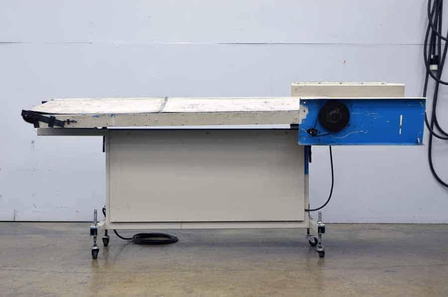 Electrol Conveyor