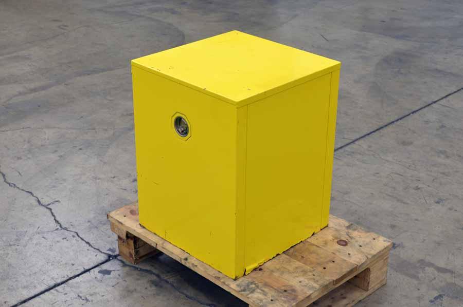 Flammable Liquid Cabinet