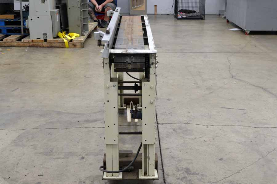 Harris Graphics Conveyor