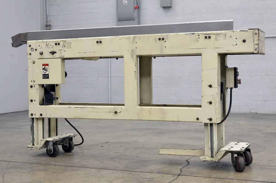 Harris Graphics Conveyor