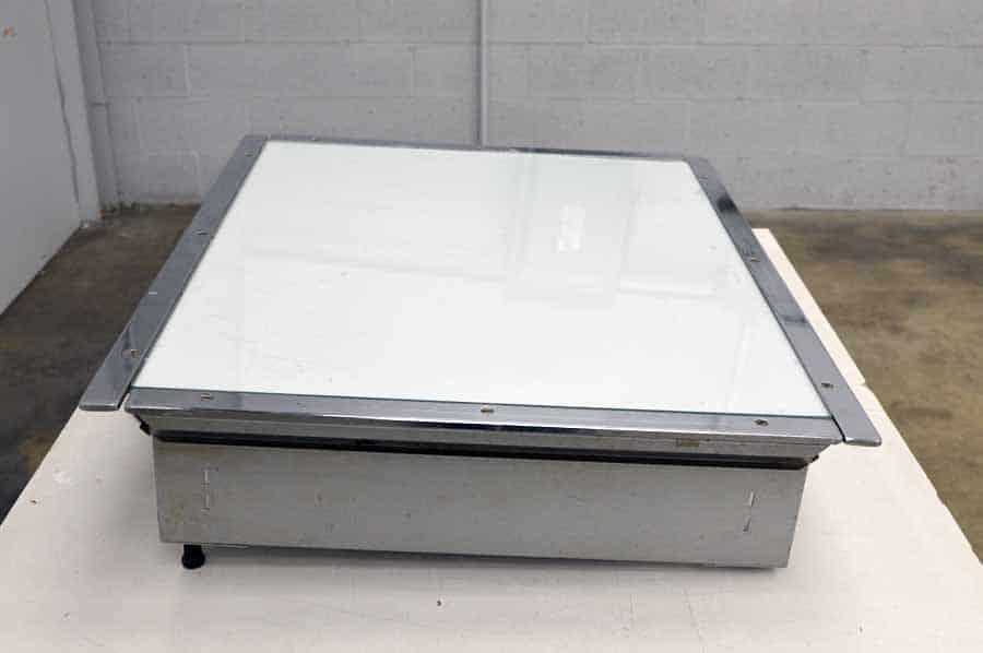 NuArc VLT23T Light Table