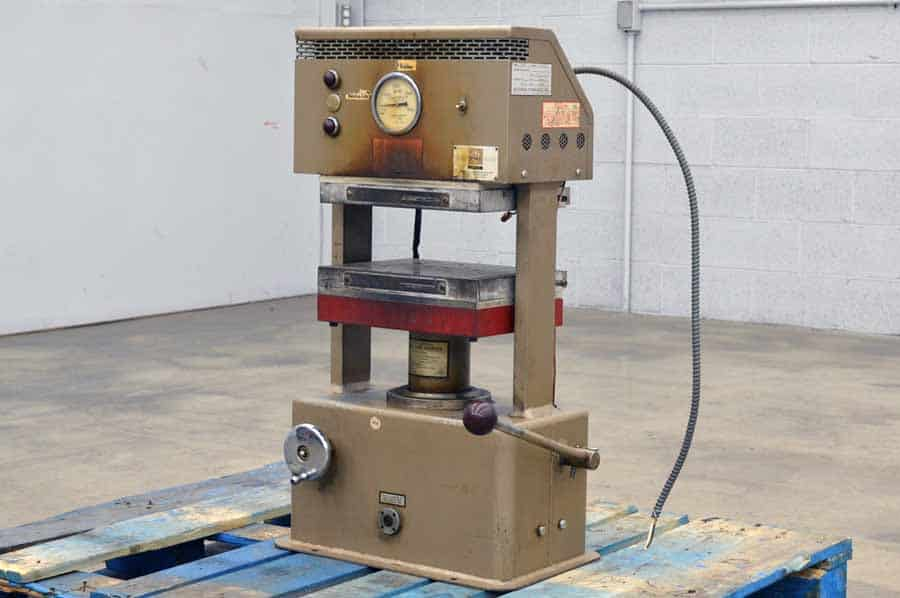PHI PW-220 Hydraulic Press