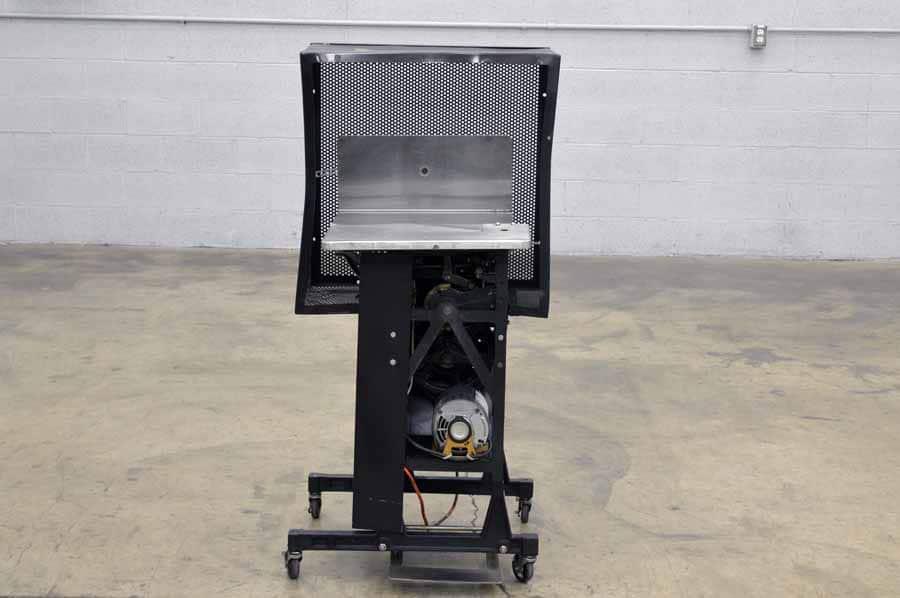 package tying machine