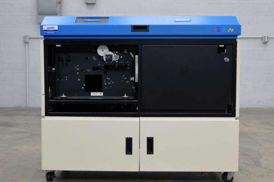 2011 Printware Plate Stream Platesetter Boggs Equipment