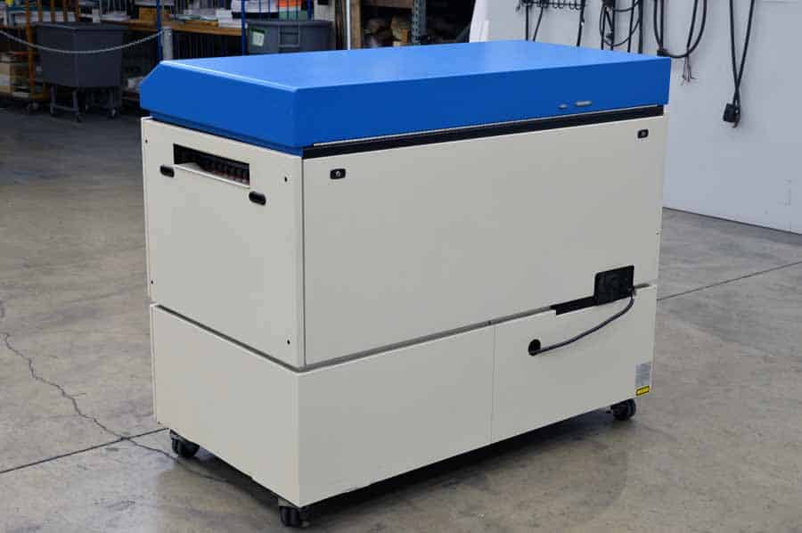 2011 Printware Plate Stream Platesetter