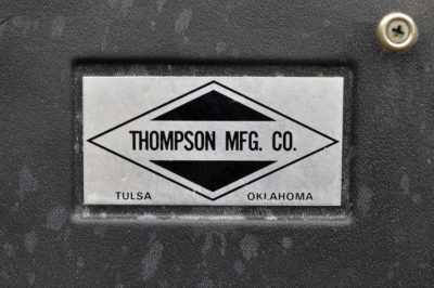 Thompson Envelope Feeder