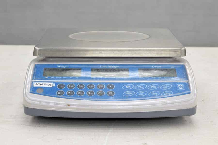 WorldWEIGH C100/30 Counting Scale
