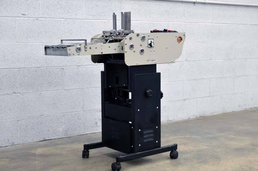 Astro AMC-2000 Envelope Feeder