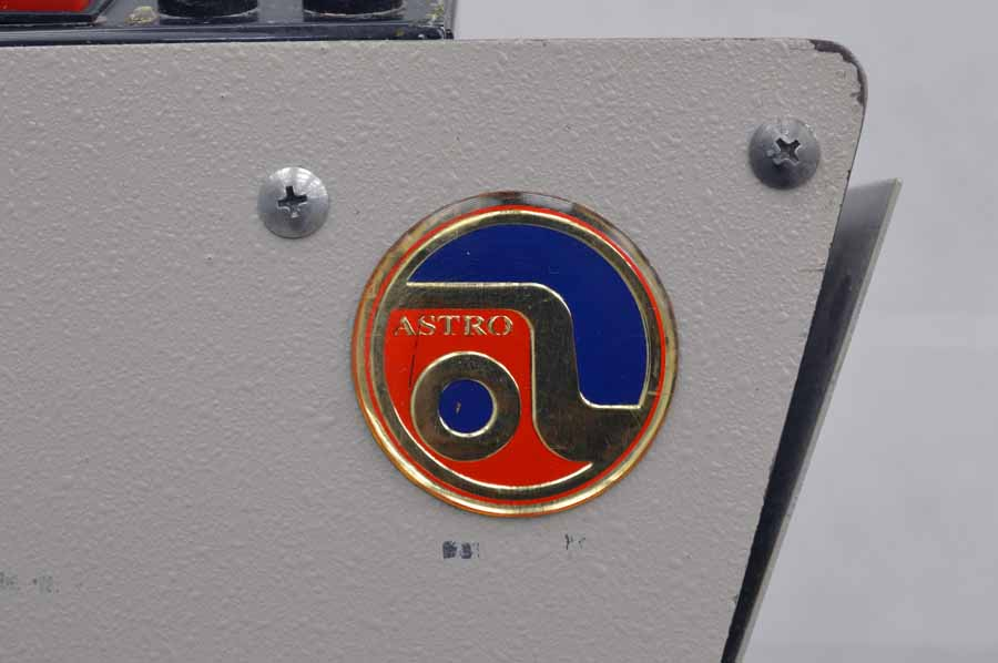 Astro AMC-2000 Envelope Feeder