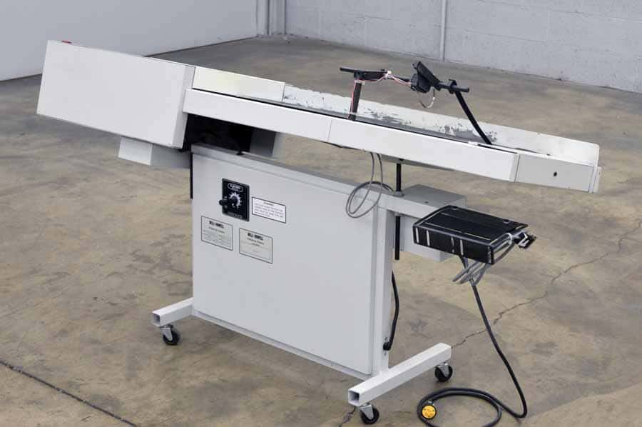 """Bell and Howell 60"""" Standard Conveyor"""
