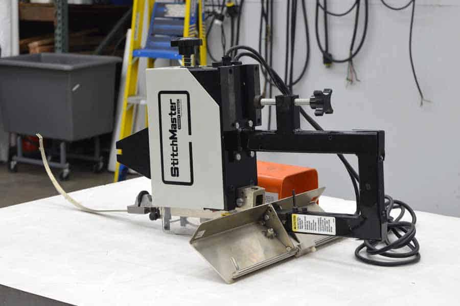 bostitch wire stitcher model 7 manual