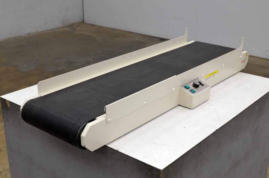 Secap TC48 Conveyor