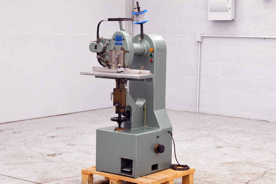 Acme Model 710 Saddle Stitcher