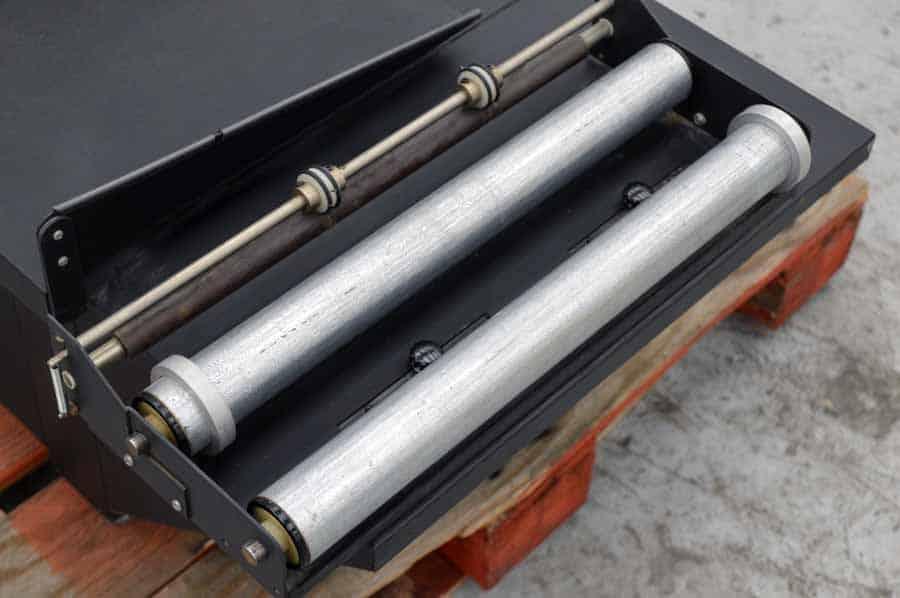 Beseler 1117 Shrink Wrap System