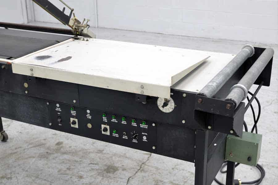 Beseler 3020 L-Bar Heat Sealer