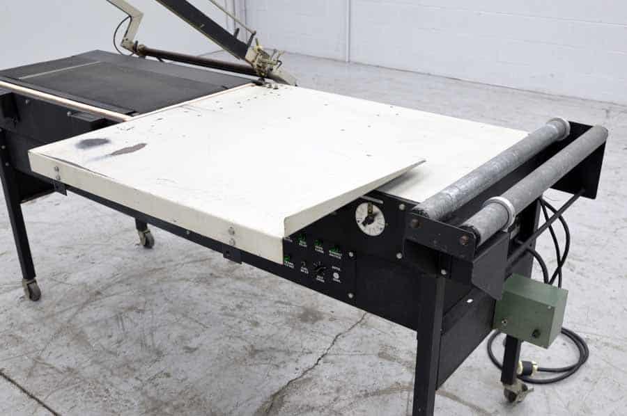 Beseler 3020 L-Bar Heat Sealer
