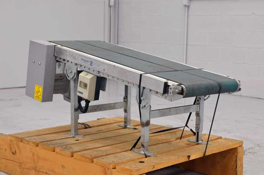 Electrographic Conveyor