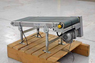 Electrographic Conveyor