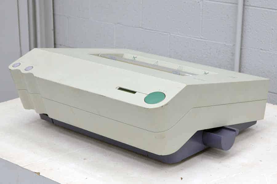 Fastback Model 15 Perfect Binding Machine