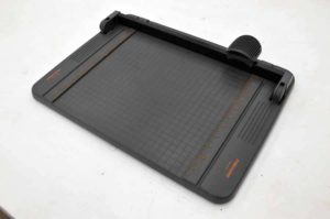 Fiskars Table Top Paper Cutter