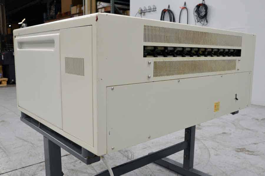 Fuji PS 600 E II Plate Processor