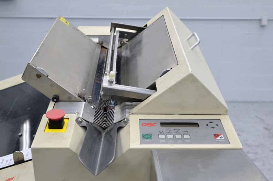 GBC DigiCoil Automatic Color Coil Inserter