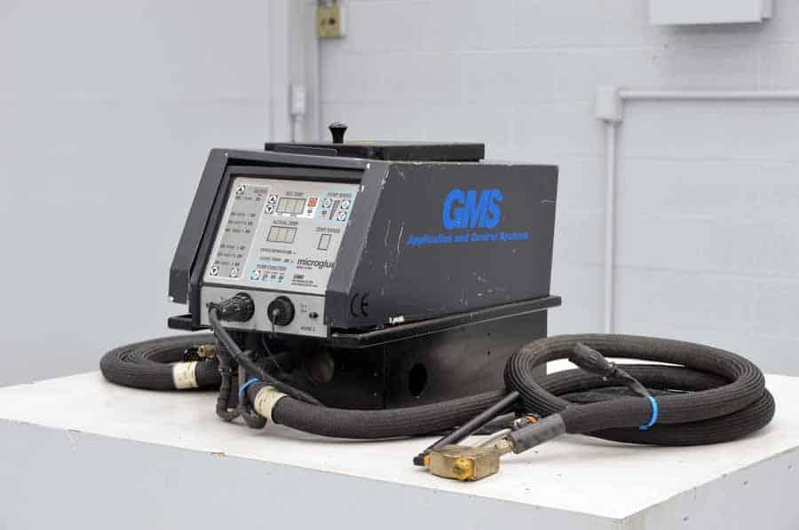 GMS 14-2 Microglue Controller