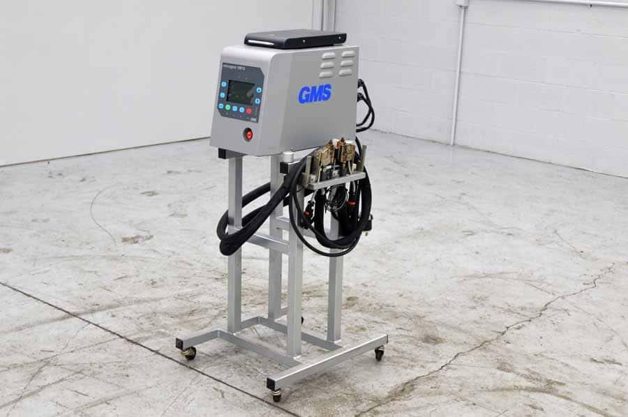 GMS Microglue HM10 Hot Glue Unit