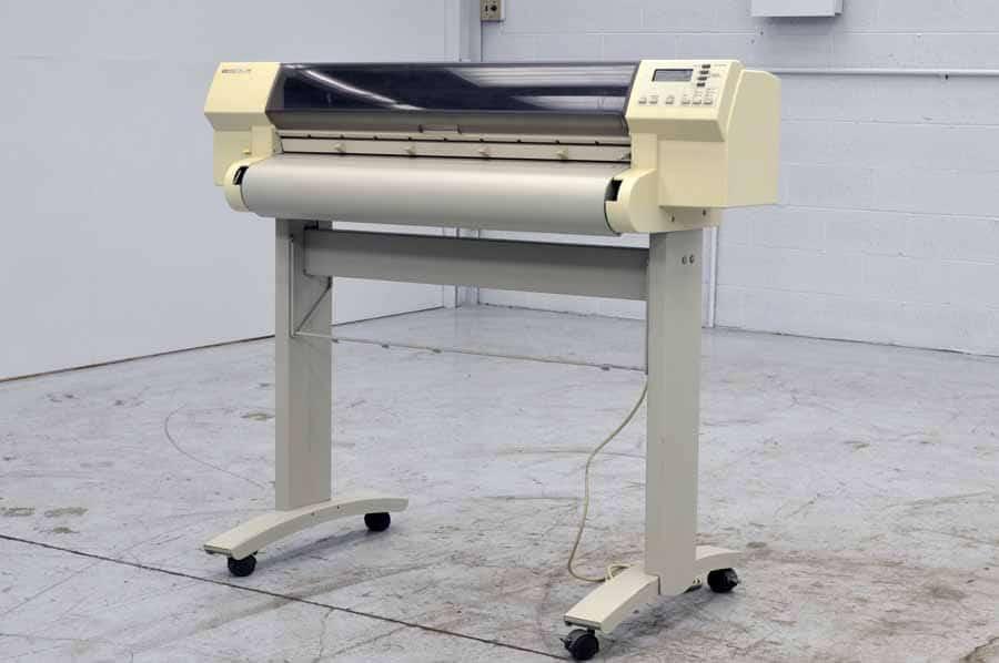 HP DesignJet 750C Plus Wide Format Printer