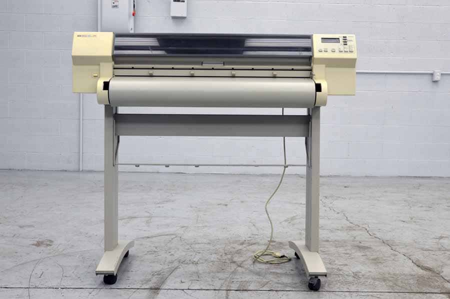 HP DesignJet 750C Plus Wide Format Printer