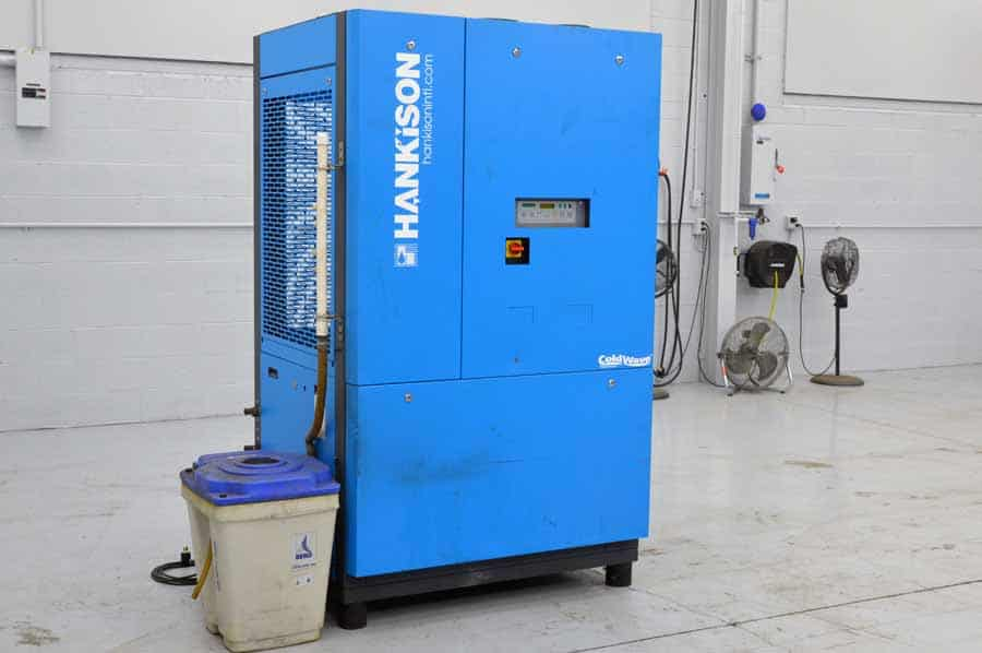 Hankison HPRP1000 WC Air Dryer