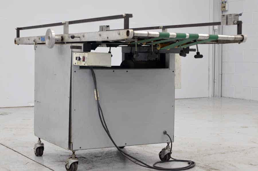 Haskins Conveyor