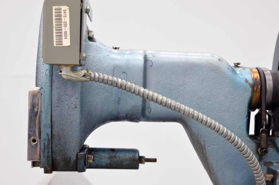 "Interlake Model S3A 7/8"" Book Stitcher"
