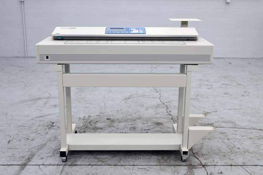 2005 KIP 2200 Large Format Color Image Scanner