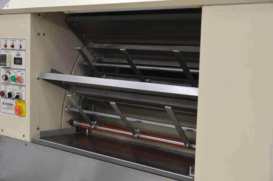 Kansa KP 28 3 Padding System