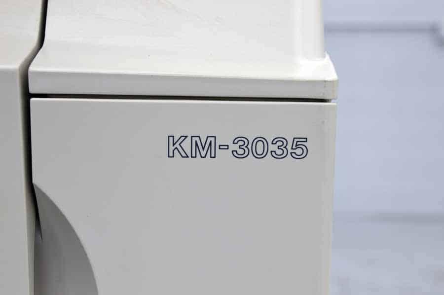 2002 Kyocera KM-3035 Digital Printer