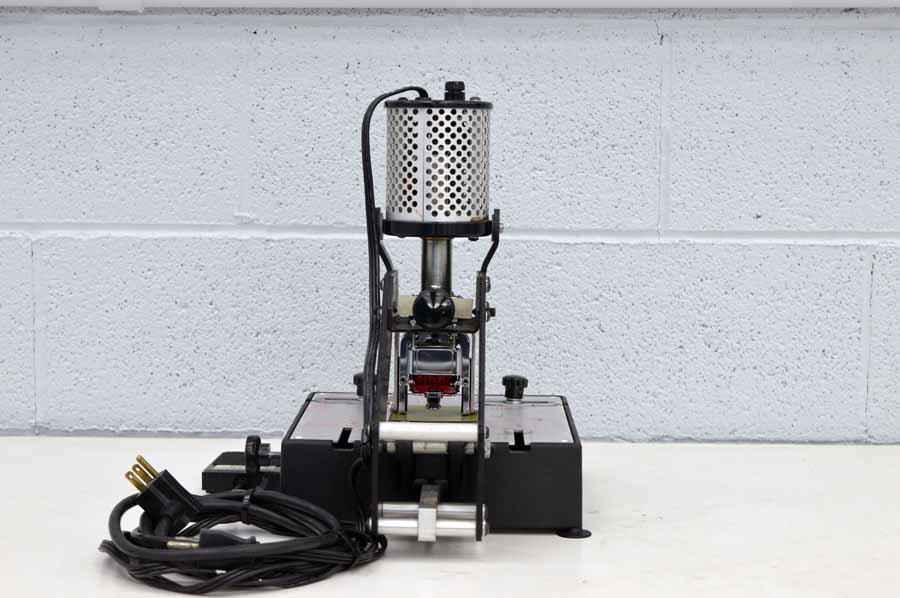 Lassco Wizer Numbering Machine