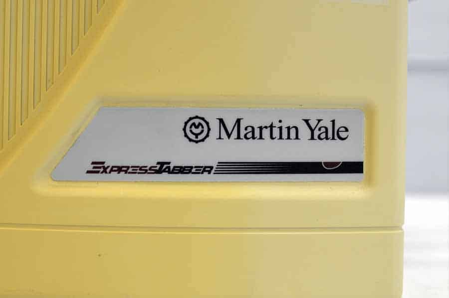 Martin Yale EX-5100 Express Tabber